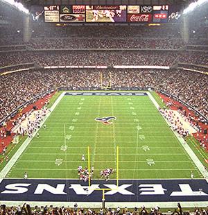 The Stewardship of a 'Super' Stadium