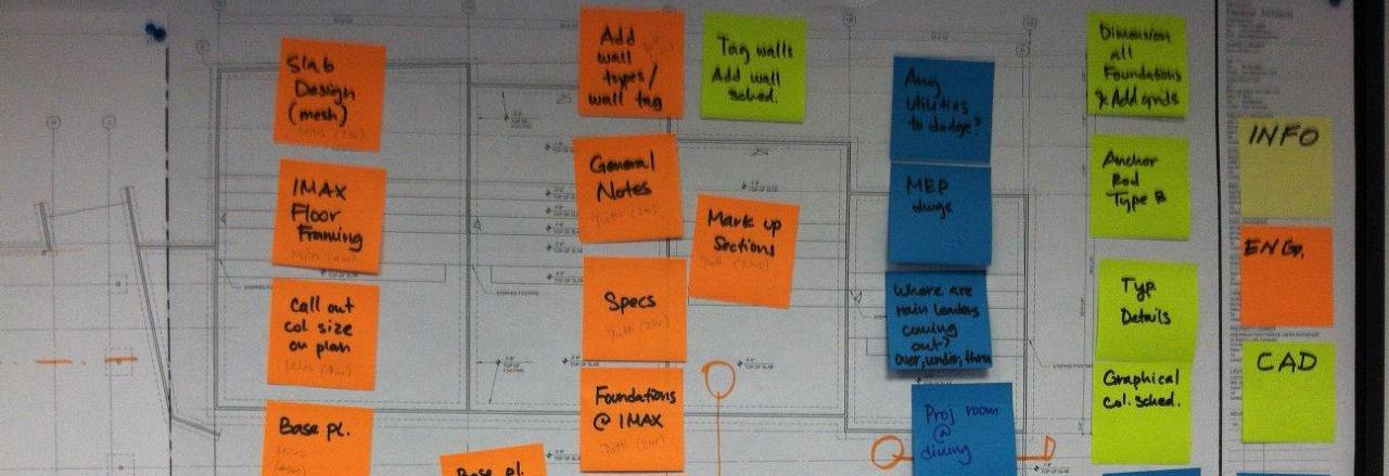Integrated Project Delivery / Lean