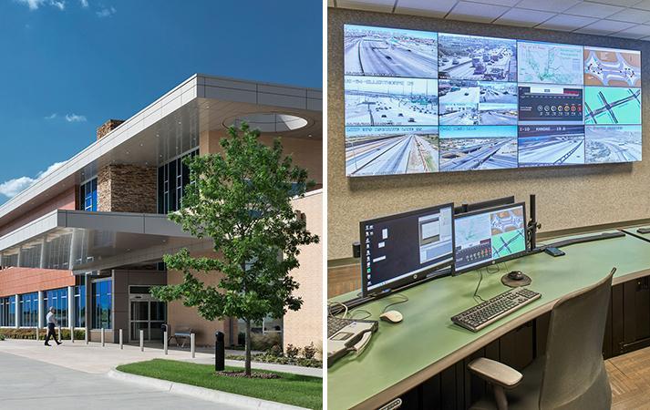 TX Center for Proton Therapy + El Paso TMC Relocation
