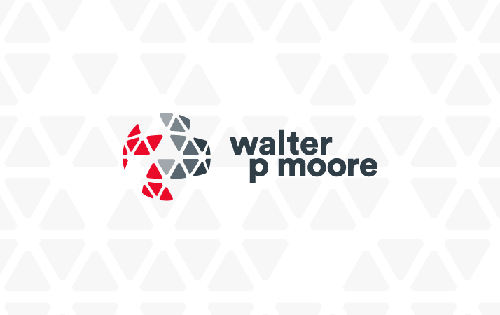 BrandMoore: New Logo, New Look! | Walter P Moore