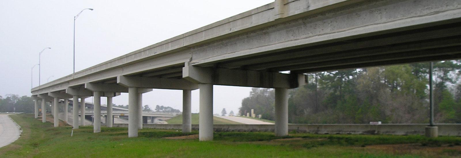 Bridge Assessment and Rehabilitation