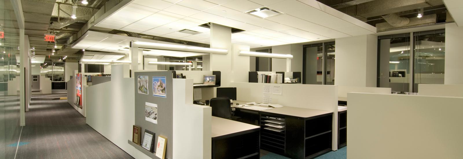 Walter P Moore Headquarters