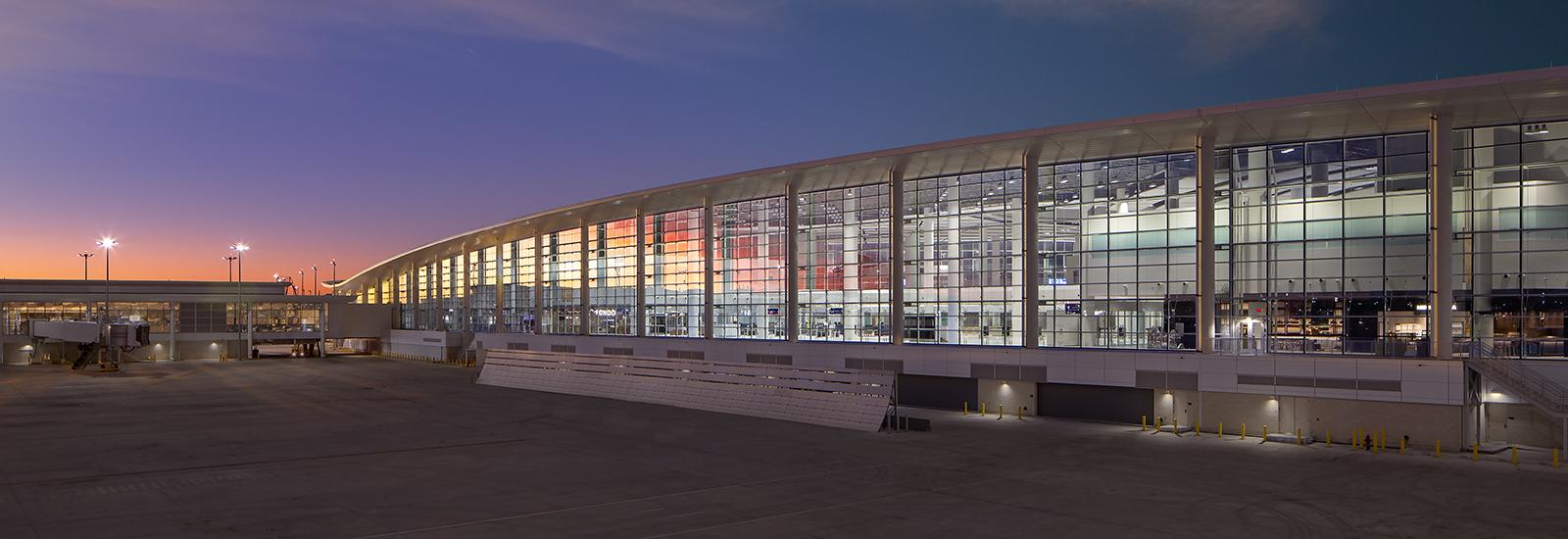 Cleared for Takeoff: New MSY Terminal Now Open