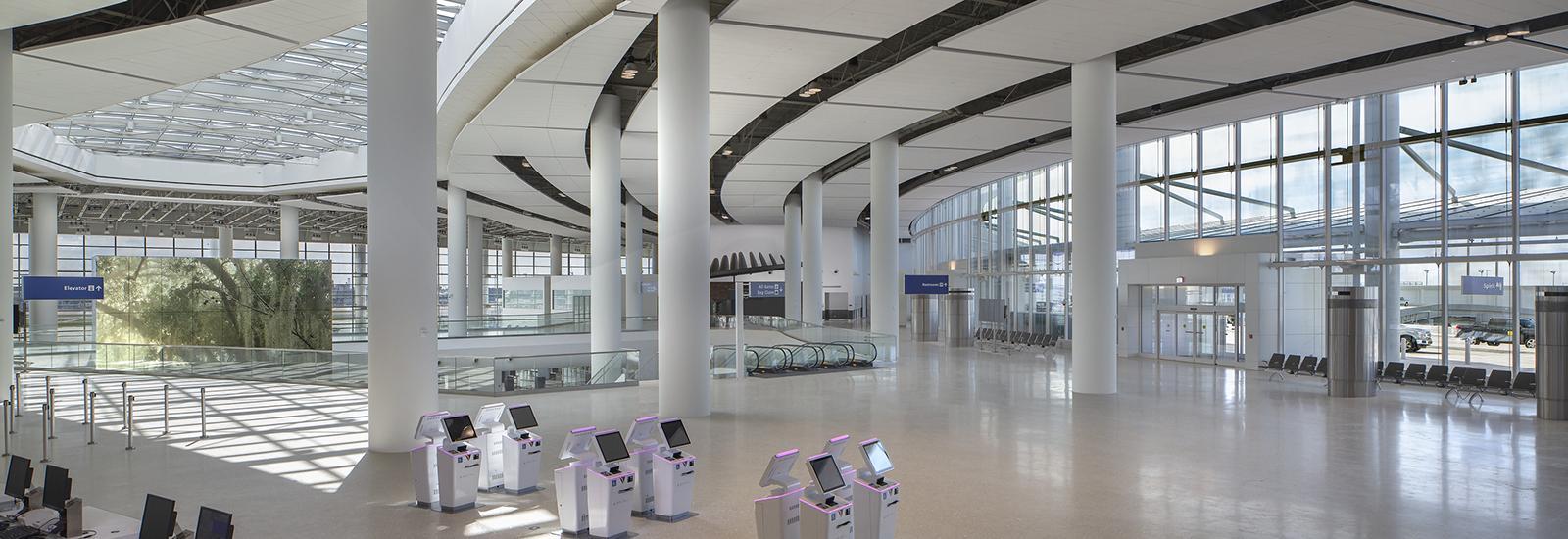 MSY Terminal