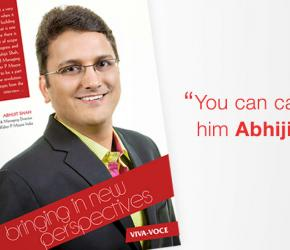Abhijit Shah - interview with Steel Structures and Metal Buildings (India)