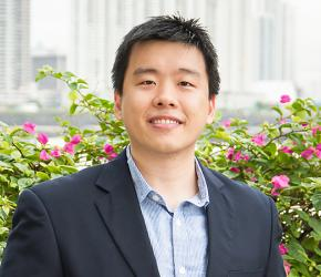 Henry Yau