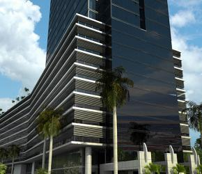 Financial Tower Optimization