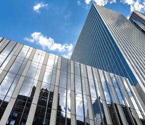 Bank of America Tower Walter P Moore
