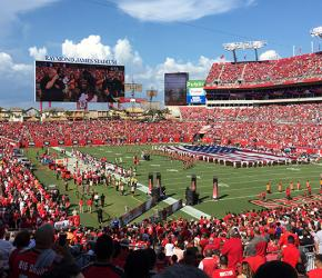 Raymond James Stadium