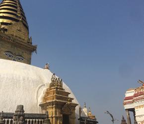 Nepal Post-Earthquake Assessment