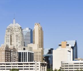 Oklahoma City Office Opens