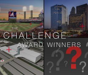 Challenge Awards 2015 (Q2)