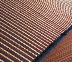 Melbourne Margret Court Arena Operable Roof