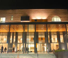 UT Rio Grande Valley Performing Arts Center