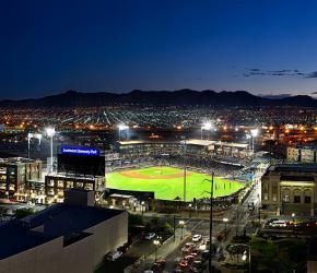 Southwest University Ballpark