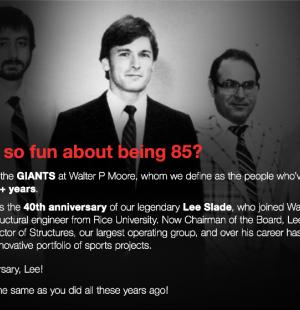 85th Fun Fact #23
