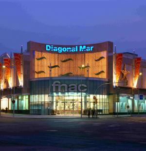 Diagonal Mar Centre Commercial