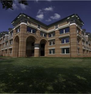 Rice University Utility Improvement and Transportation Master Plan