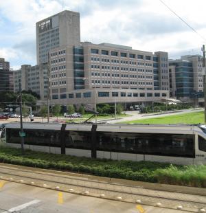 METRORail Light Rail Study and Design