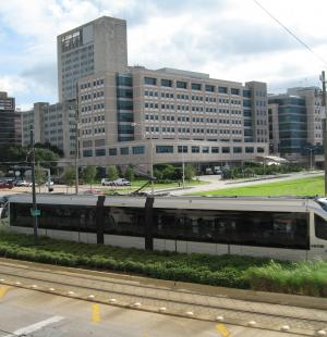 METRORail Light Rail Study and Design