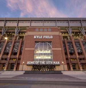 Kyle Field Redevelopment