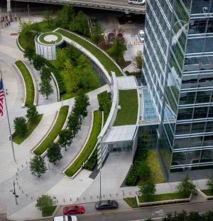 Mickey Leland Federal Building
