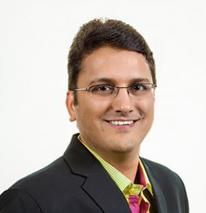 Abhijit Shah