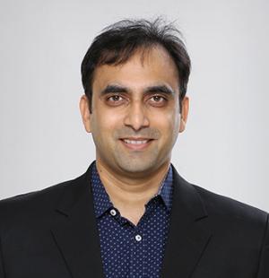 Abhishek Bhargava