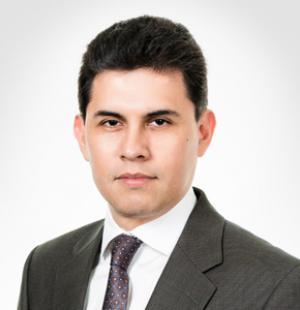 Gabriel Jimenez