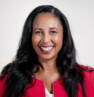 Jamila Johnson