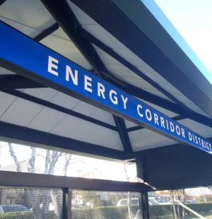 Energy Corridor Management District General Engineering Consultant