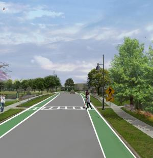 H-GAC West Houston Mobility Plan
