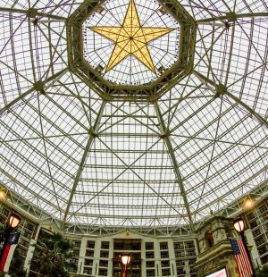Gaylord Texan Resort and Convention Center