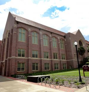 FSU Johnston Building Renovation and Addition