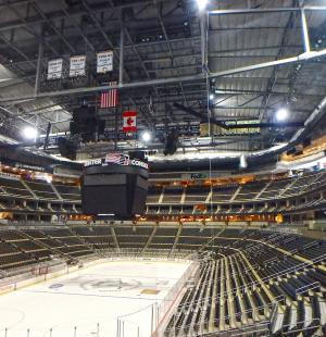 CONSOL Energy Center Structural Assessment
