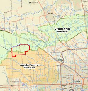 Cypress Creek Overflow Investigation