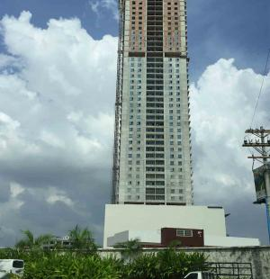 Green View Residential Tower