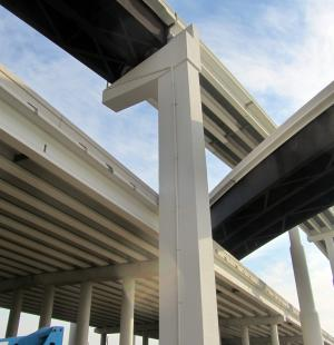 Tollway Bridge Repair
