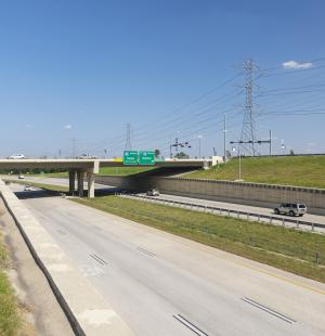 Holzwarth Bridge