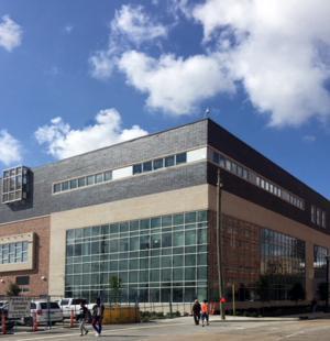 Harris County Joint Process & Short Term Assessment Center