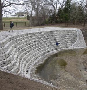 Parkchase Erosion Control
