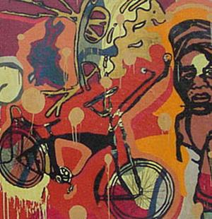 Houston-Galveston Area Council Pedestrian and Bicycle Study