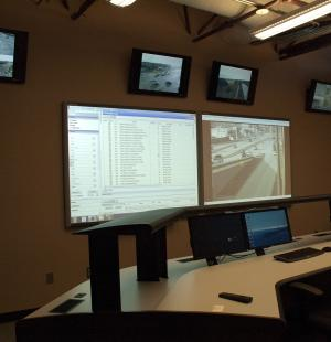 Missouri City Traffic Management Center