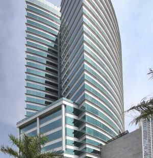 MMG Tower