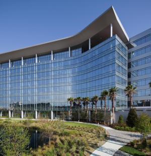 Nascar Corporate Headquarters Daytona Beach