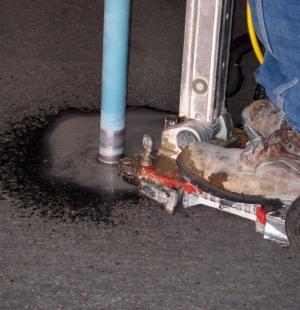 Campus Garage Assessment and Repair Program