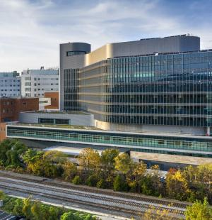 U.Va Hospital Expansion