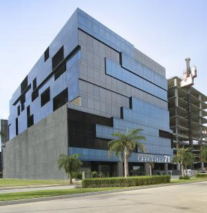 Santa Maria Office Plex Lot 71