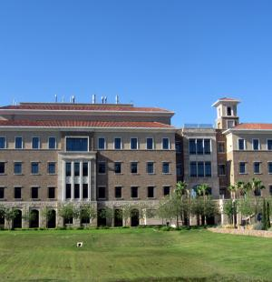 Texas Tech University Health Sciences Center