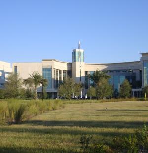 University of Central Florida College of Medicine